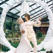 幸せは常識を軽々と超えて。「2021年、フリースタイル婚」Part.1