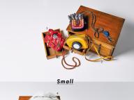 アクセサリー感覚で持ちたいアイキャッチなバッグ