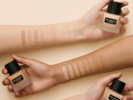 肌色にジャストフィットする色を見つける方法は、とても簡単!