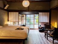 篠山(ささやま)城下町ホテル  NIPPONIA(ニッポニア)【兵庫県/篠山】