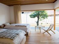waterside cottage Heron(ウォーターサイド コテージ ヘロン)【京都府/久美浜】