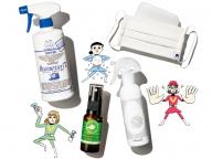 ヒット製品からウイルス対策を学ぼう