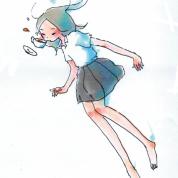 6人が向き合った、「戦争」vol.6 / 今日マチ子
