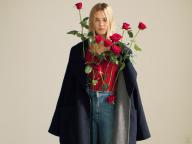 【MAISON MARGIELA】リバーシブルに使えるカシミア素材のコート
