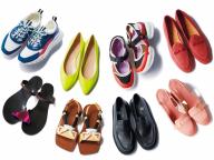 新しい一歩を踏み出すための、私にやさしい「心地よい靴」
