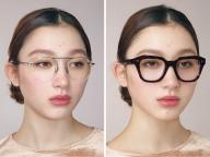 知ればもっと楽しみが広がる、眼鏡 × アイメイクアップにまつわるトピックス