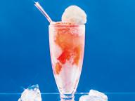 KAORUのニューノーマル・レシピ 04 / すいかのアイスクリームソーダ