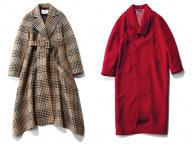今年の冬コート、どう選ぶ?