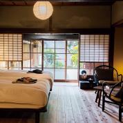篠山城下町ホテル  NIPPONIA(兵庫県/篠山)