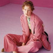 女の子以上、男の子未満のピンク