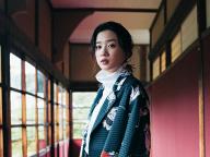 永野芽郁と、あたらしい京都