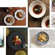 【COOKING】料理家の「おいしい時間」