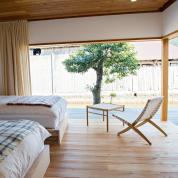 waterside cottage Heron(京都府/久美浜)