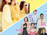 2018年の#INSPOを探せ【ファッション編 Part.2】