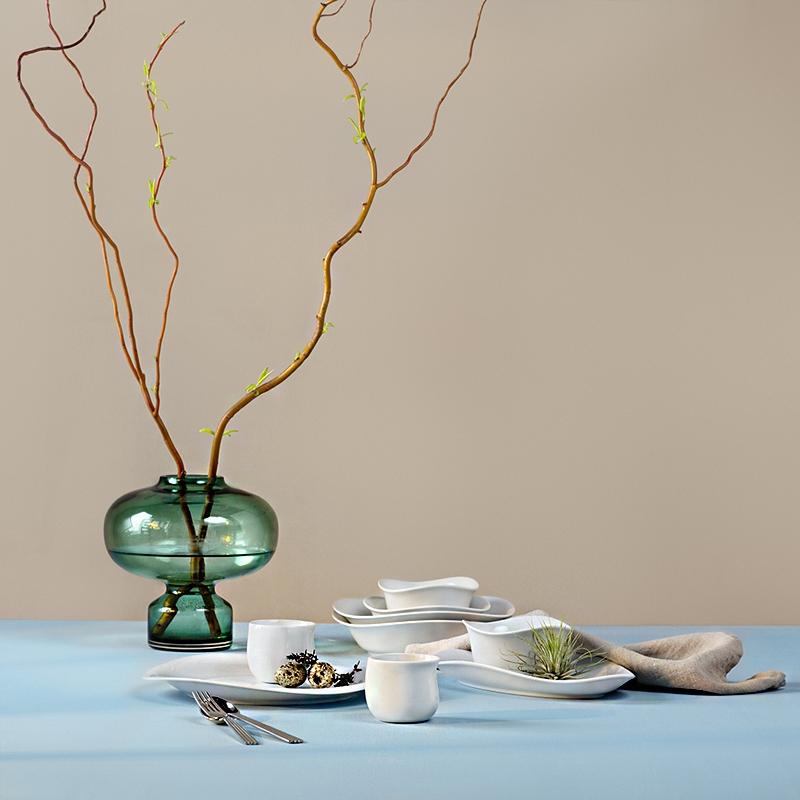 ライフシーンを華やかに彩る北欧スタイルのテーブルウェア