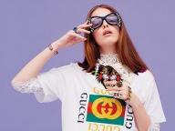 丸山佑香の今年の本命Tシャツ スタイリング2weeks 【デコラティブ派】