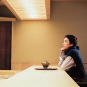 NEXT : バリエーション豊かな京ごはん