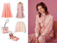 2020年の扉を開く色。春、ピンクは限界を超える!
