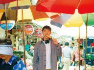 港のグルメタウン 釜山の尽きない魅力