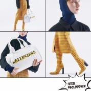 好きすぎて選べない♡バレンシアガの新作コレクション
