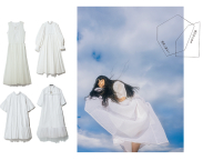 Ichiko Aoba × フラットな白