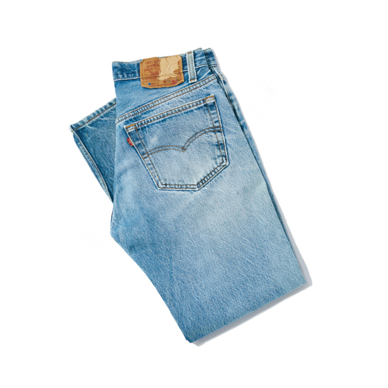 3.LEVI'S® AUTHORIZED VINTAGE