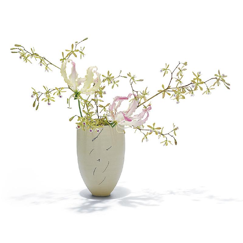 cheren-belの花器
