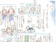 今月の話す人:杏/お題:理想のお部屋を教えて