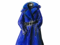 サカイのコート ― いちばん好きな服 ―