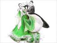 """グリーンの""""マイドレス"""" ― 思い出の服 ―"""