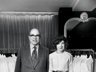 大統領を顧客に持つシャツ・メーカー、シャルヴェの伝説のシャツをオーダーしてみた