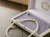 「ジェイパール」が20周年を記念したアコヤ真珠のネックレスフェアを開催