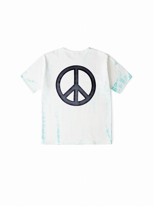 Tシャツ ¥28,000[裏]