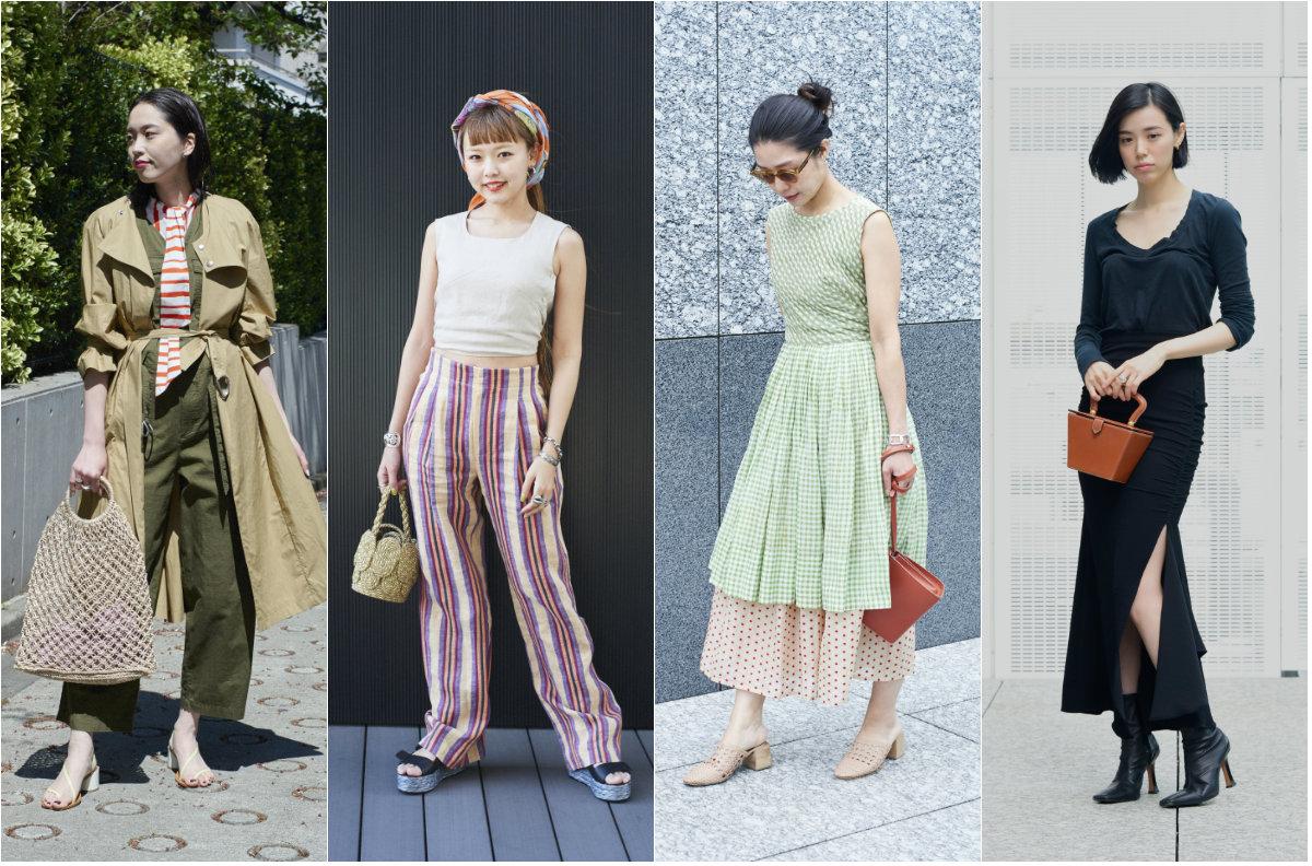 photo : Yuka Uesawa(小川さん、藤井さん、落合さん), Satoko Tsuyuki(加藤さん)