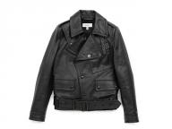 ハイク×ユナイテッドアローズのレザージャケットが発売、新作アイテム販売会も