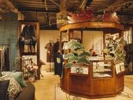 ケイタ マルヤマ青山本店がリニューアル! コンセプトストア「丸山邸」がオープン