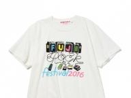 フジロックフェスティバル×ビームスの限定Tシャツが今年も発売!