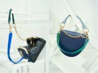 サカイから、ブランド初のバッグコレクションが誕生