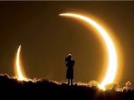願い事を叶えるチャンス! 新月を見逃すな #深夜のこっそり話 #419