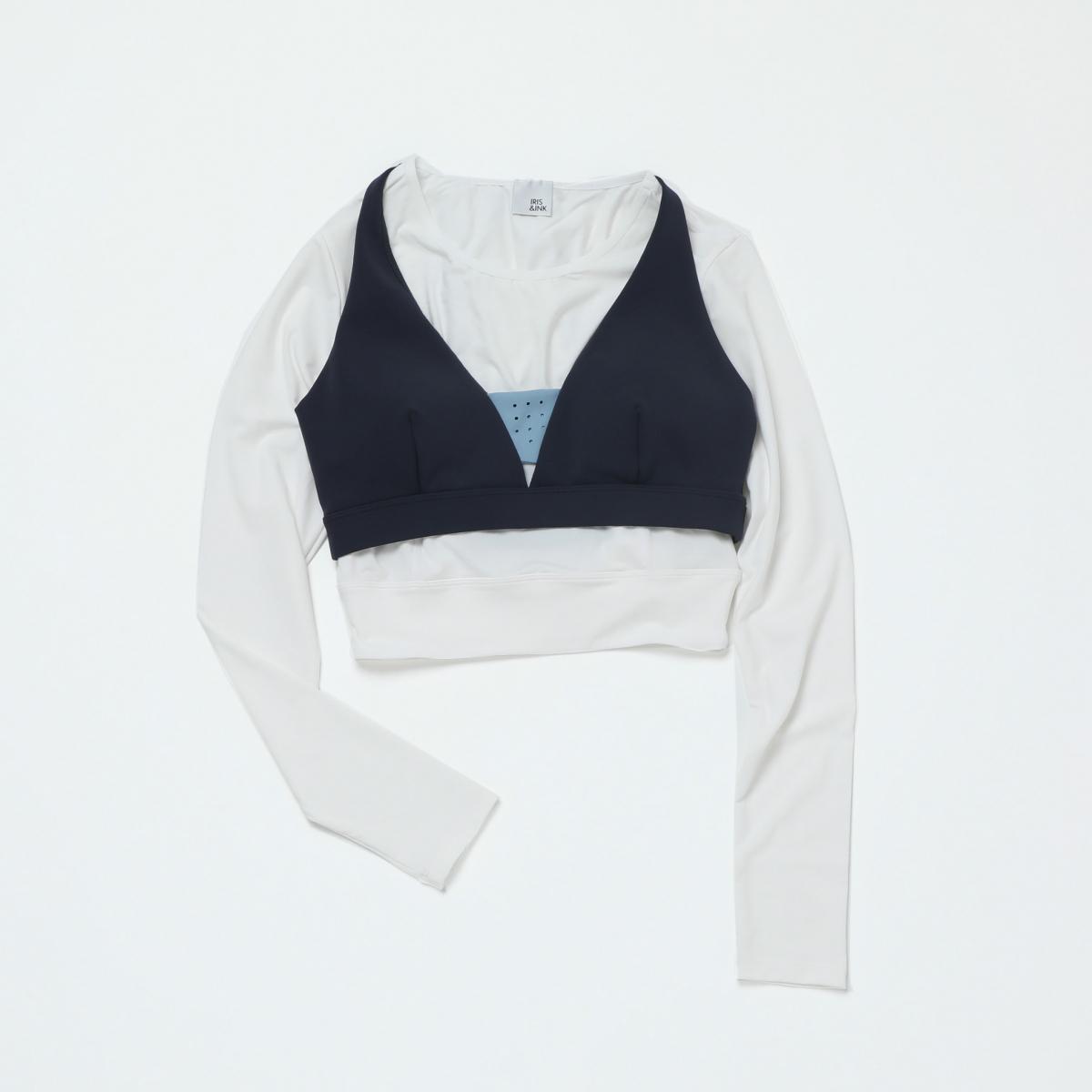 ファッションコンシャスなスポーツウェア【アイリス & インク】