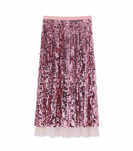 スカート ¥90,000