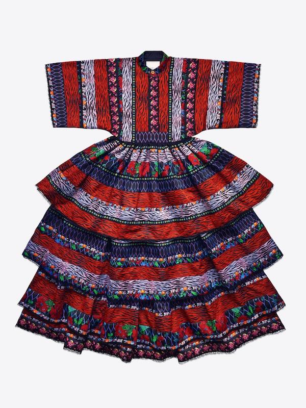ドレス ¥49,999