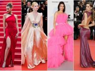 今年も豪華な顔ぶれがずらり! 第72回カンヌ国際映画祭の眼福ドレスを振り返り