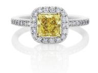 サマーシーズンにぴったりのデビアスのカラーダイヤモンドに注目!