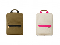 大人気! フランス発のバッグ&小物ブランド、リュニフォームがポップアップイベントを開催
