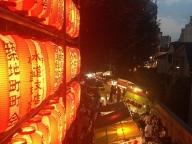 乙女の願いを叶える!? 赤城神社のお祭りへ行きたい #深夜のこっそり話 #412
