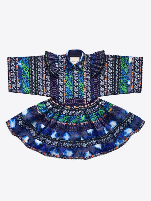 ドレス ¥25,999