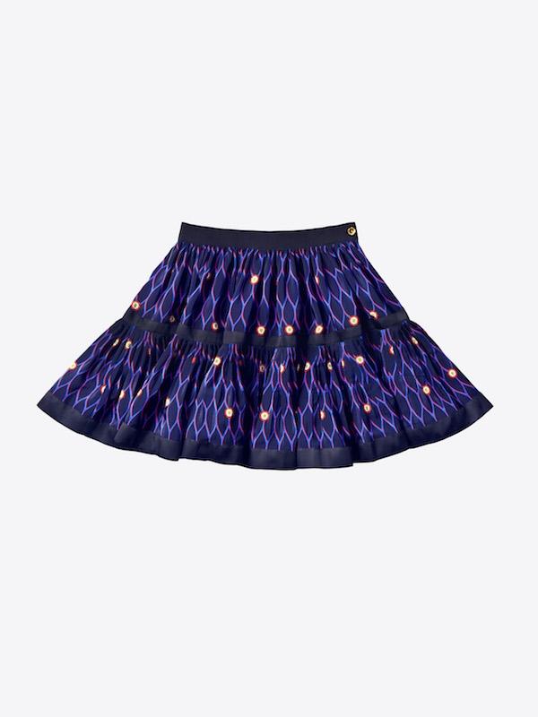 スカート ¥9,999