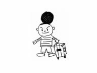 「今日も世界のどこかで ひとりっぷ®」トークショー 大阪出張編vol.2の開催が決定!