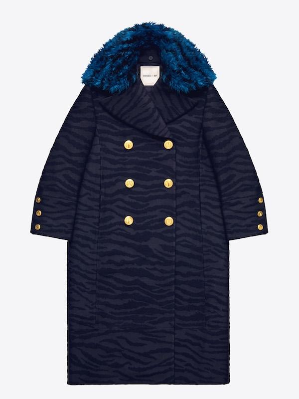 コート ¥25,999